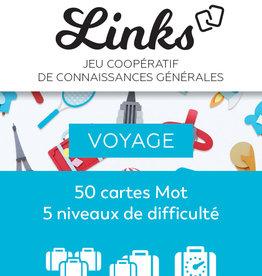 Randolph Links: Voyage (FR)