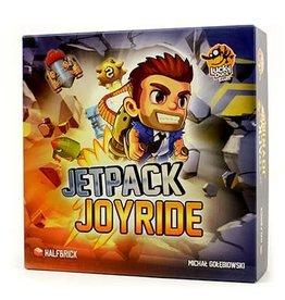 Lucky Duck Games Précommande: Jetpack Joyride (FR)