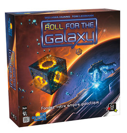 Gigamic Roll For The Galaxy (FR)