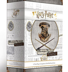 USAopoly Harry Potter Hogwarts Battle: Defence Against The Dark Arts (EN)
