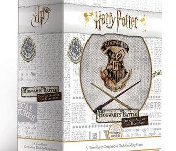 Harry Potter Hogwarts Battle: Defence Against The Dark Arts (EN)