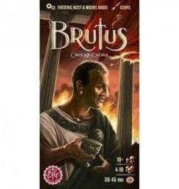 Bad Taste Games Brutus (FR) (Commande Spéciale)