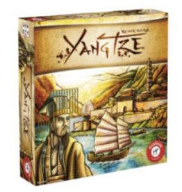 Piatnik Yangtze (ML) (Commande Spéciale)
