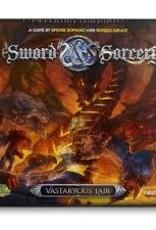 Ares Games Sword & Sorcery Ext: Vastaryous Lair (EN) (commande spéciale)