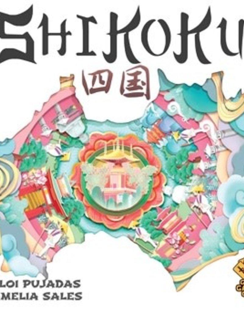 GDM Games Shikoku (EN)