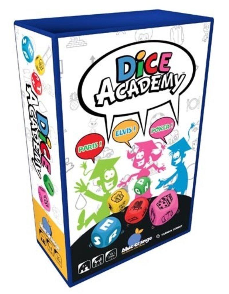 Blue Orange Dice Academy (ML)