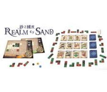 Realm of Sand (EN)