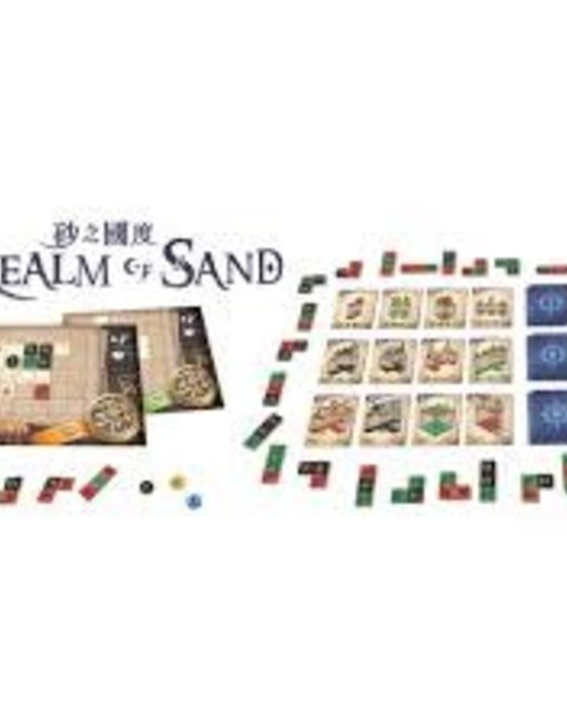EmperorS4 Realm of Sand (EN)