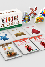 Sinister Fish Villagers: Ext. Expansion Pack (EN)