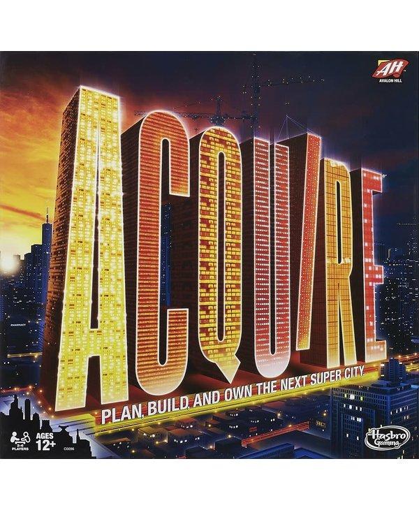 Acquire (EN)