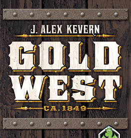 TMG Games Gold West (EN)