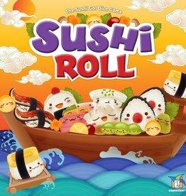 Gamewright Precommande: Sushi Roll (EN)