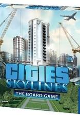 Kosmos Precommande : Cities: Skylines The Boardgame (EN)