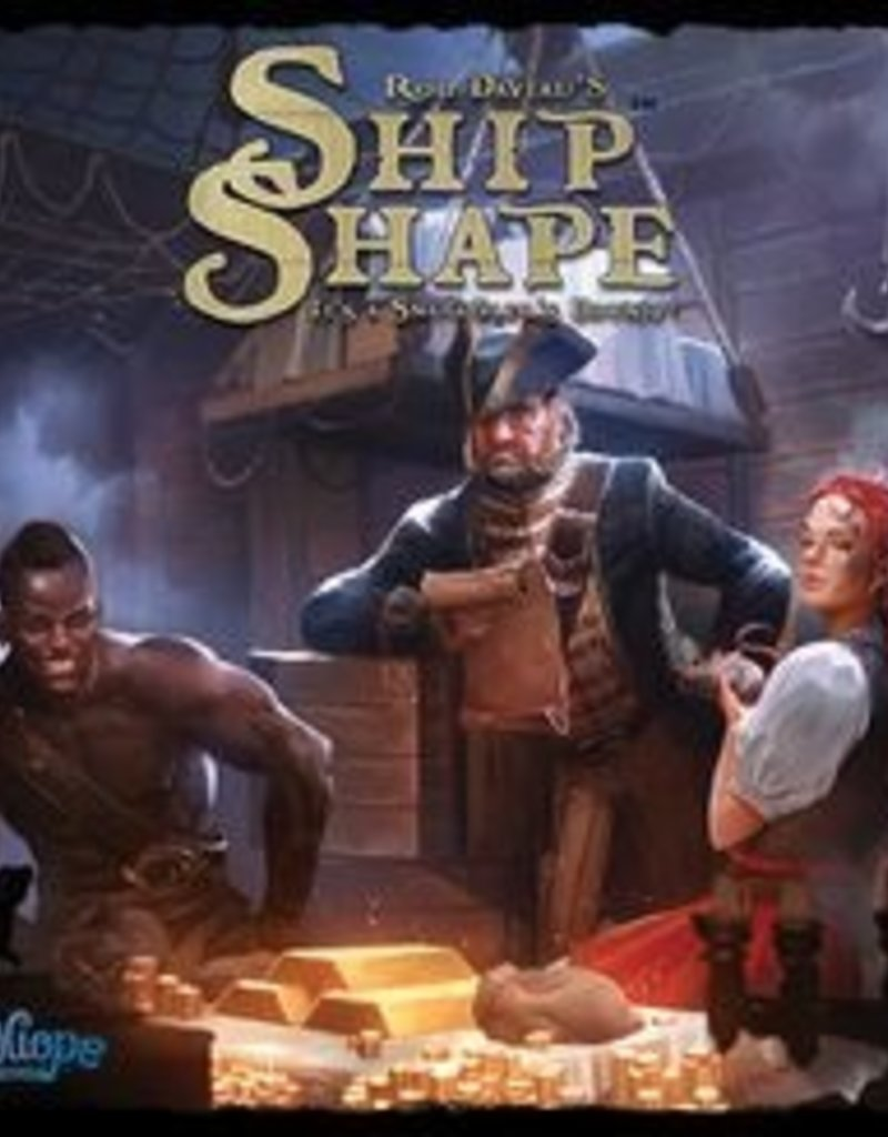 Calliope Games ShipShape (EN)