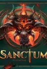 Czech Games Edition Precommande: Sanctum (EN)