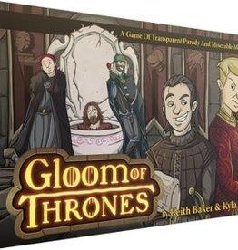 Atlas Games Precommande: Gloom Of Thrones (EN)