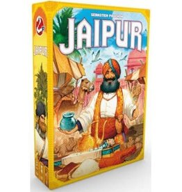 Space Cowboy Jaipur (ML)