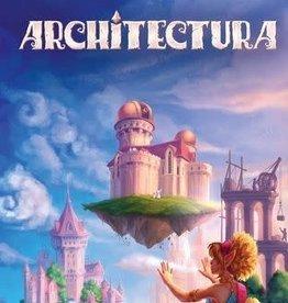 Hobby World Precommande: Architectura (EN)