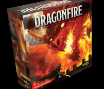 Dragonfire (EN) (commande spéciale)