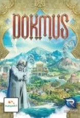Renegade Game Studios Dokmus (EN) (commande spéciale)