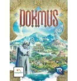 Renegade Game Studio Dokmus (EN) (commande spéciale)