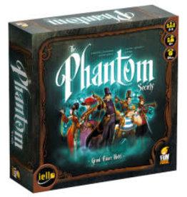 Iello The Phantom Society (EN) (commande spéciale)