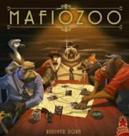 Super Meeple Mafiozoo (FR) (commande spéciale)