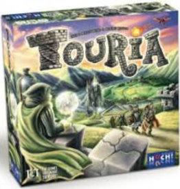 Huch! Touria (ML) (commande spéciale)