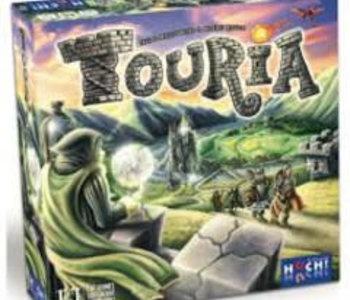 Touria (ML) (commande spéciale)