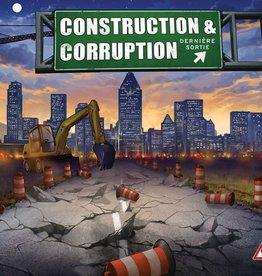 Unkei Games Construction & Corruption (ML)