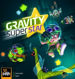 Dude Games Gravity Superstar (ML)