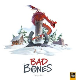 Dude Games Bad Bones (ML)