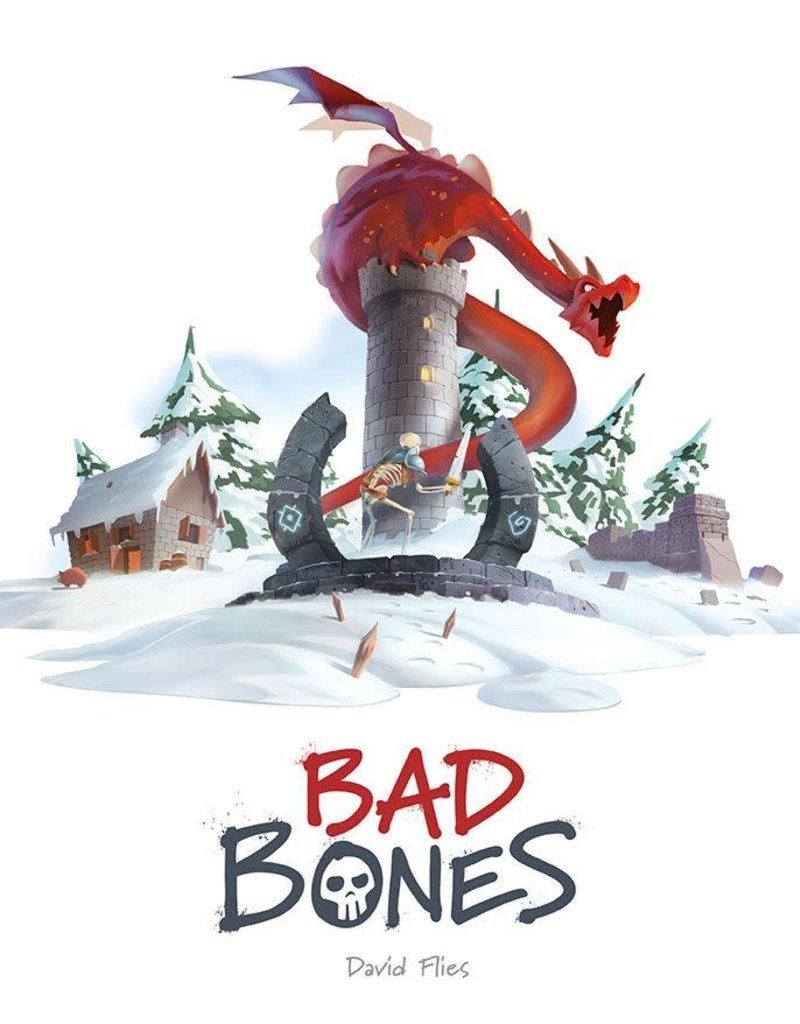 Dude Games Bad Bones (ML)