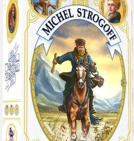Purple Brain Michel Strogoff (FR)
