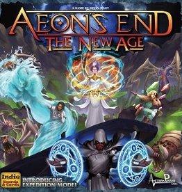 Indie Boards & Cards Precommande: Aeon's End: Ext. The New Age (EN)