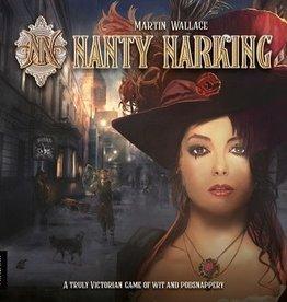 Ares Games Precommande: Nanty Narking (EN)