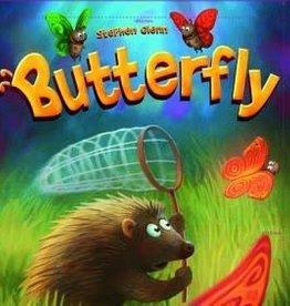 Rio Grande Games Precommande: Butterfly (EN)