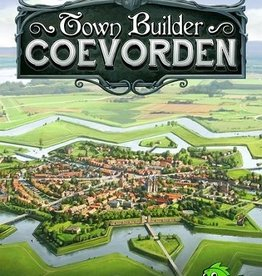 First Fish Games Precommande: Tower Builder: Coevoden (EN)