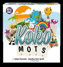 Pixie Games Precommande: Kokomots (FR)