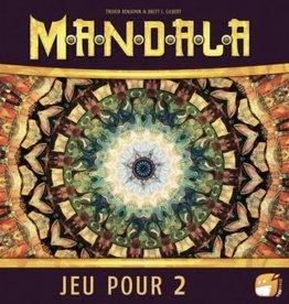 Funforge Precommande: Mandala (FR)