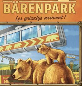Funforge Precommande: Barenpark: Ext. Les Grizzlis Arrivent (FR)