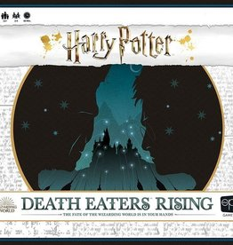 USAopoly Precommande: Harry Potter: Death Eaters Rising (EN)