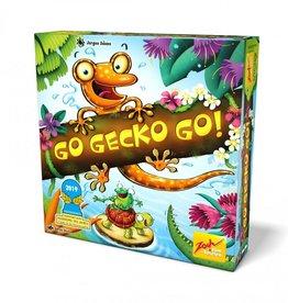 Zoch Zum Spielen Precommande: Go Gecko Go! (EN)