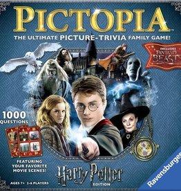 Ravensburger Precommande: Pictopia: Harry Potter Edition (EN)