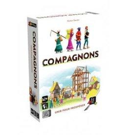 Precommande: Compagnons (FR)