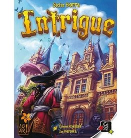 Gigamic Precommande: Intrigue (FR)