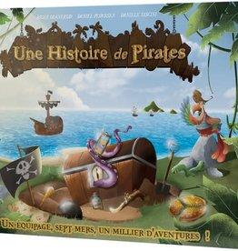 Cranio Créations Precommande: Une Histoire De Pirates (FR)