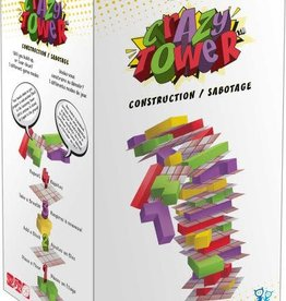 Synapses Games Precommande: Crazy Tower (ML)