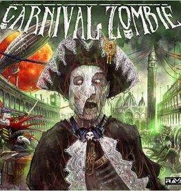 Albe Pavo Precommande: Carnival Zombie (FR)