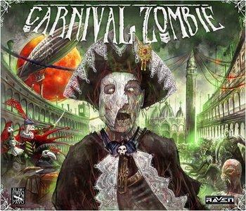 Precommande: Carnival Zombie (FR)